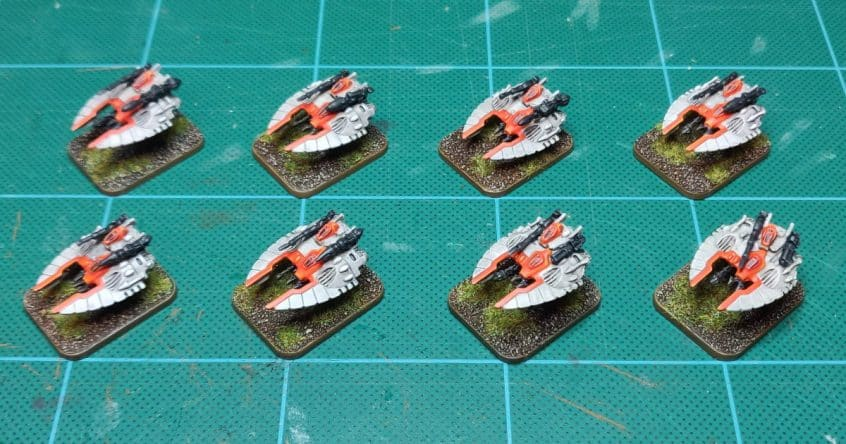 epic-eldar-falcon-tanks-painted